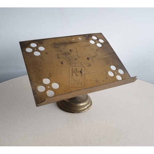 Brass Religious book stand