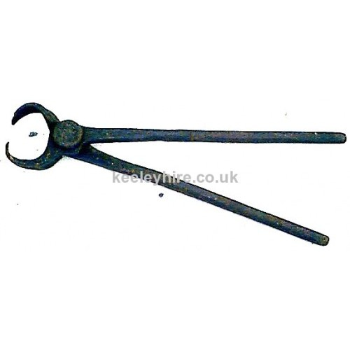 Blacksmiths Tongs #4