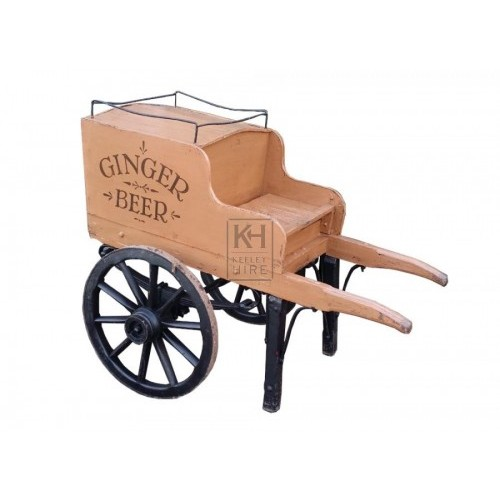 Delivery Hand Cart