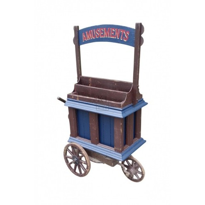 Windmills Cart