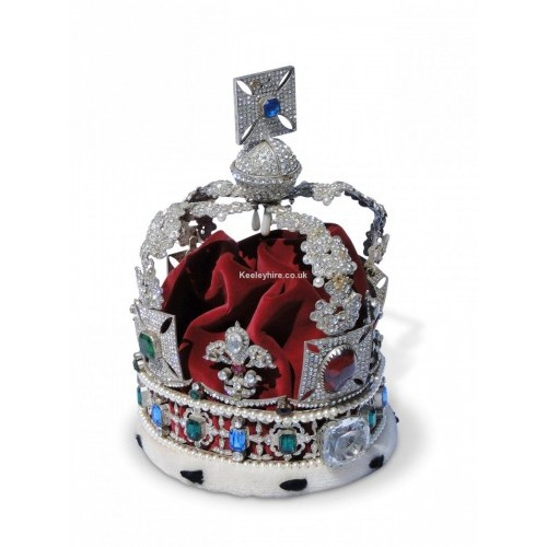 Crown Jewels - Imperial State Crown