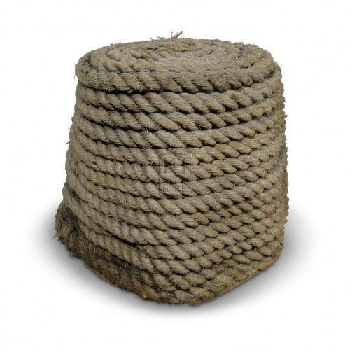 Large Dummy Coil of Rope