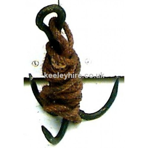 Hooks With Rope