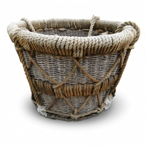 Large Dock Basket