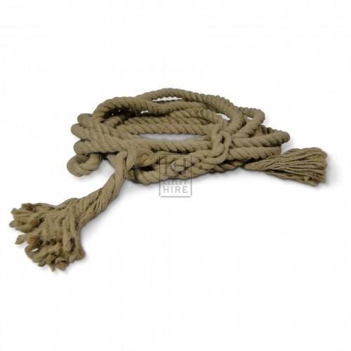 Coil of Rope #2