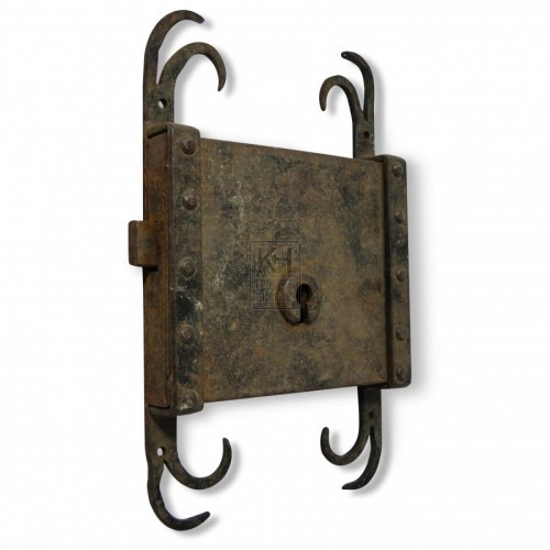 Box Lock no1