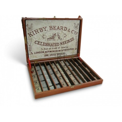 Kirby Beard & Cos Needles