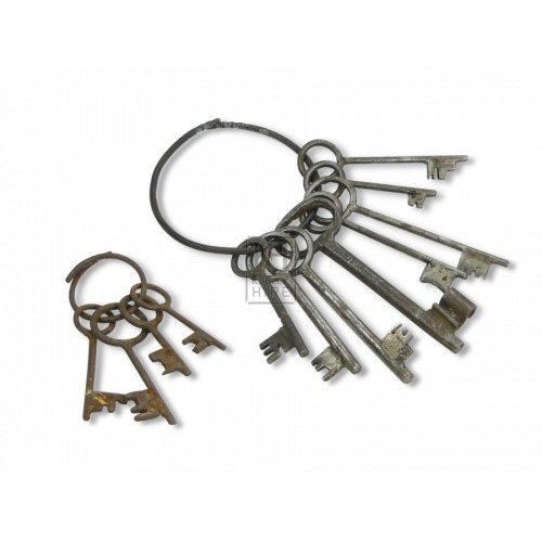 Assorted Keys