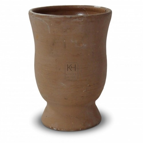 Earthenware Cup
