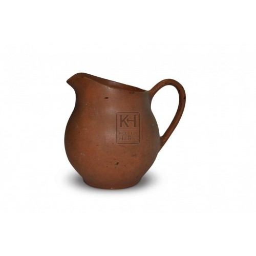Earthenware Jug #1