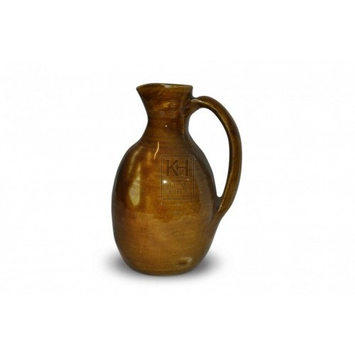 Earthenware Jug #2