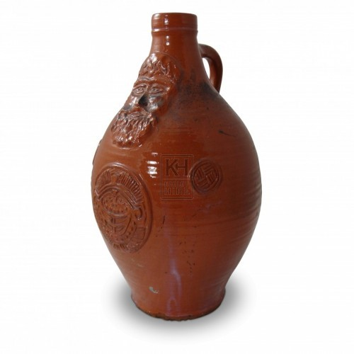 Earthenware Jug #5