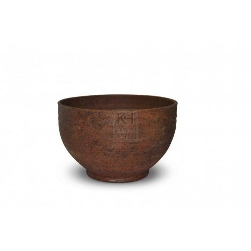 Earthenware Bowl #1