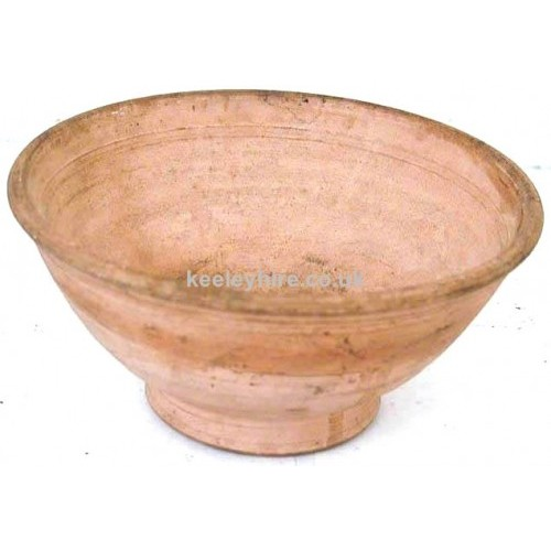 Earthenware Bowl #2