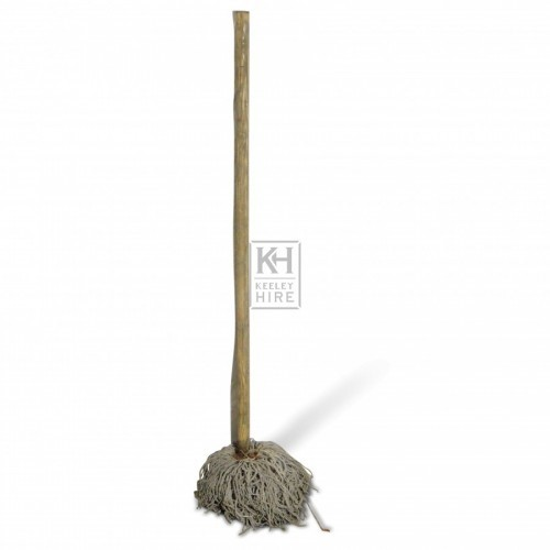 Long Handled Mop