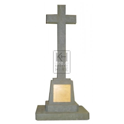 Large Market Cross