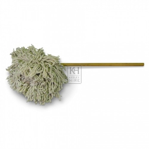 Short Handled Mop