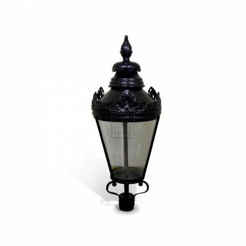 Large Round Westminster Street Lamp Top