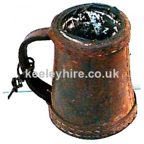 Leather Tankard #2