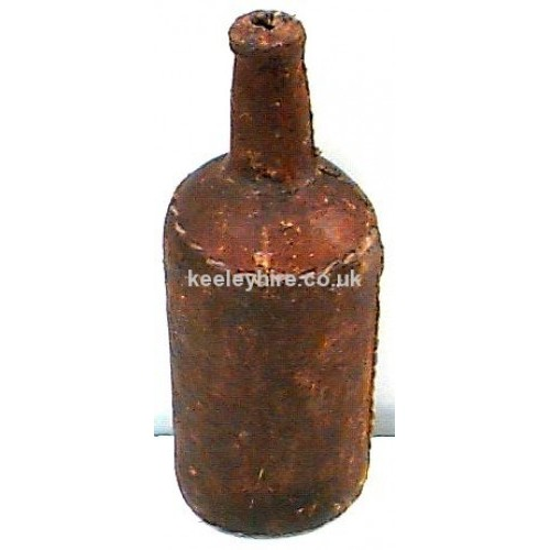Leather Bottle #1