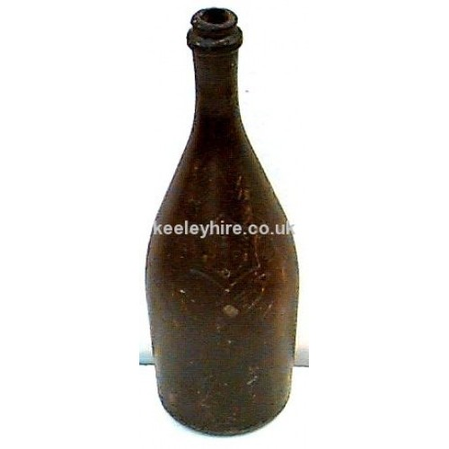 Fibreglass Bottle #5
