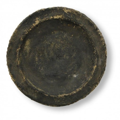 Leatherware Plate