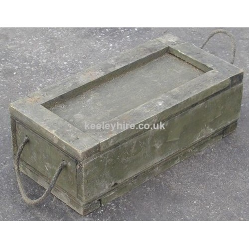 Small Ammo Box