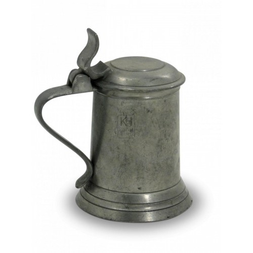 Pewter Tankard no15