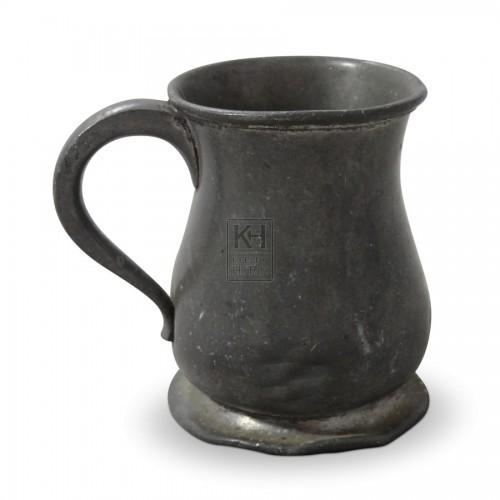 Pewter Tankard no20