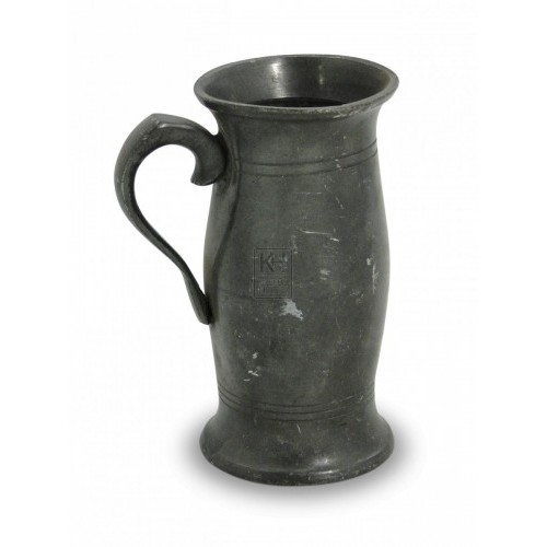 Pewter Tankard no23