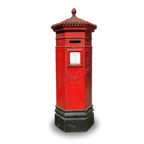 Period Penfold Postbox