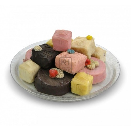 Selection of Fancy Cakes