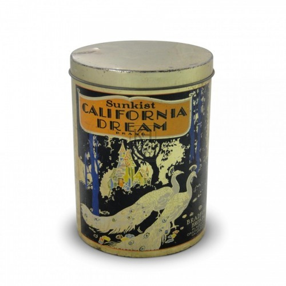Sunkist California Dream