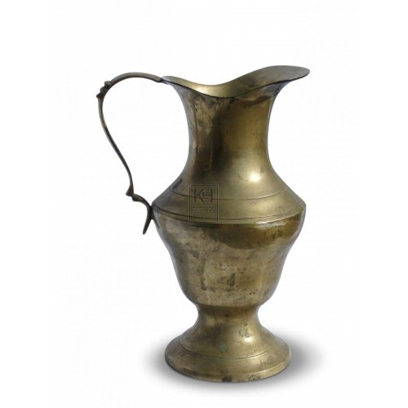 Brass Jug #2