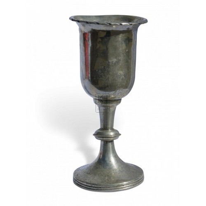 Silver Goblet #2