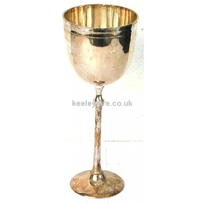 Silver Goblet #5