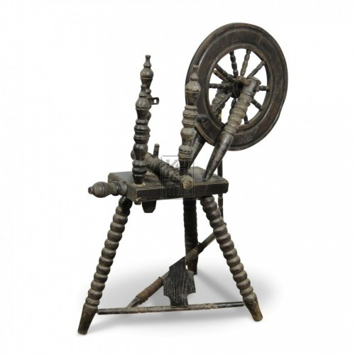 Spinning Wheel no2