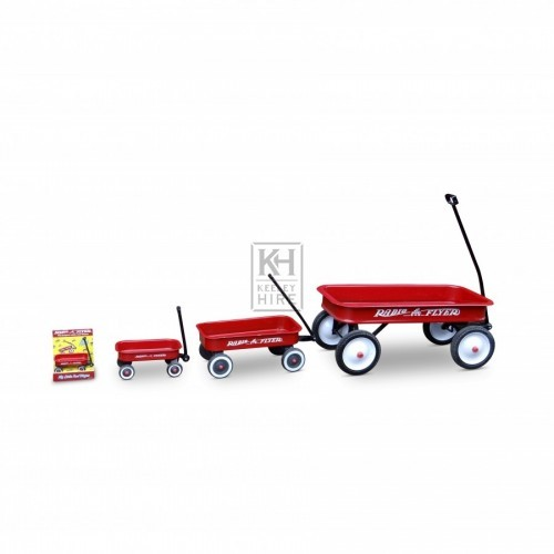 Radio Flyer childs cart