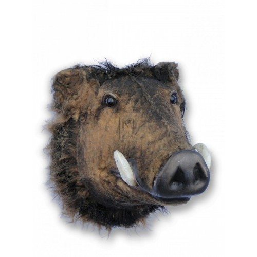 Prop Boars Head