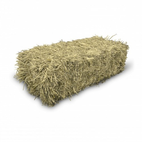 Hay / Straw Bales