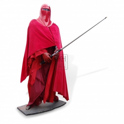 Galactic Defense guard