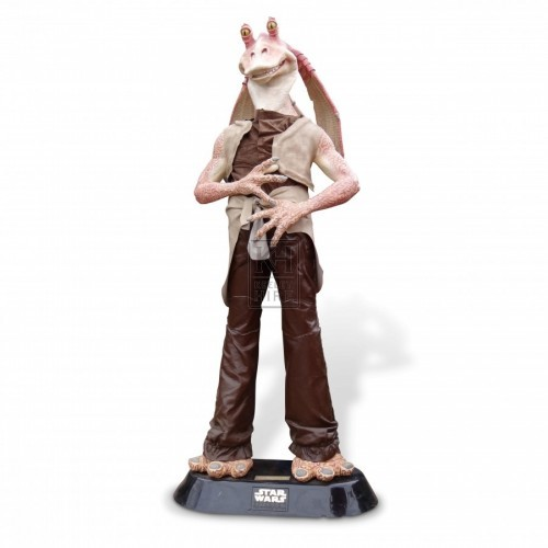 Star Wars - Jar Jar Binks