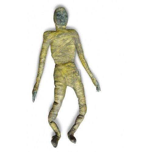 Figure - Rubber Mummy