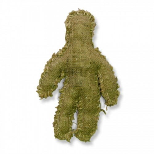 Hessian Doll