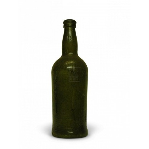Period Glass bottle #5