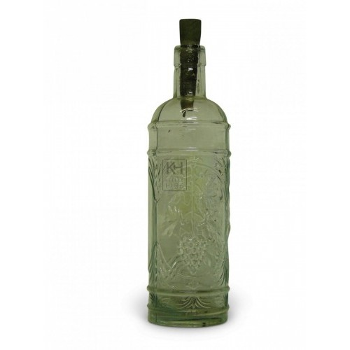 Period Glass bottle #6