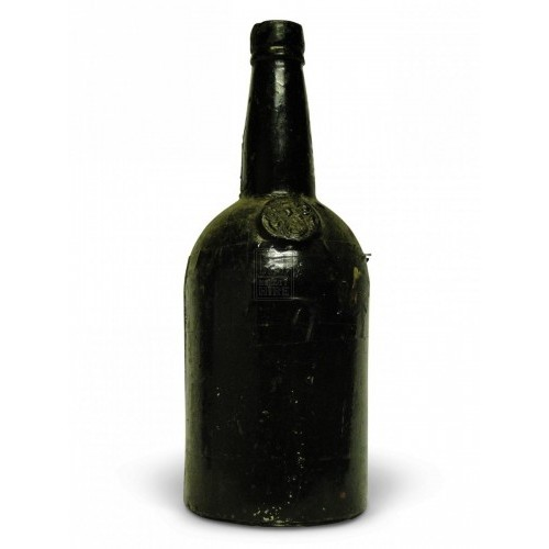 Fibreglass Period Bottle