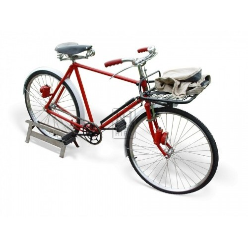 Postal Bicycle
