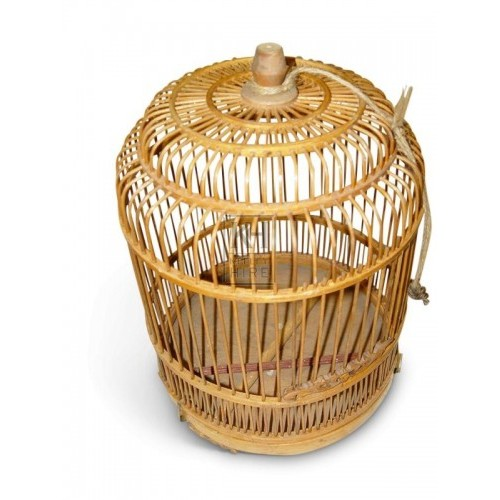 Dome top bird cage no1