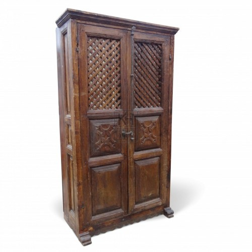 Large Freestanding Cupboard